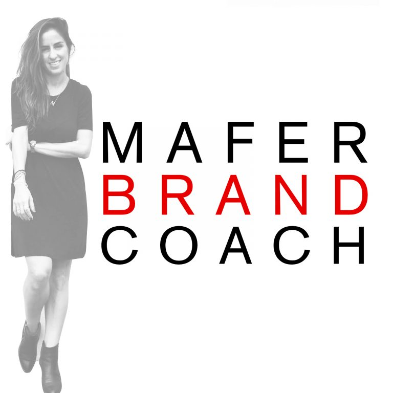 Mafer Brandcoach